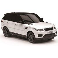 '1:24 Scale Rc Range Rover Sport White