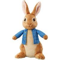 'Peter Rabbit Movie Soft Toy
