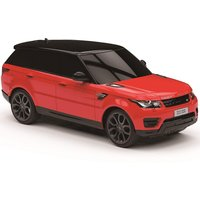 '1:24 Scale Rc Range Rover Sport Red
