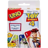 'Disney Toy Story 4 Uno Card Game