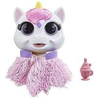 'Furreal Friends Feeding Fantasy Airina The Unicorn