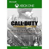 'Call Of Duty: Advanced Warfare Digital Pro Edition Xbox One (uk)