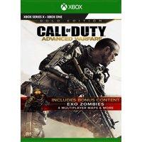 'Call Of Duty: Advanced Warfare Gold Edition Xbox One (eu)