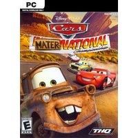 'Disney Pixar Cars Mater-national Championship Pc
