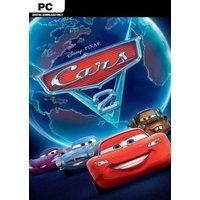 'Disney•pixar Cars 2: The Video Game Pc