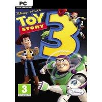 'Disney•pixar Toy Story 3: The Video Game Pc