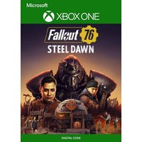 'Fallout 76 Steel Dawn Xbox One (uk)