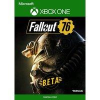 'Fallout 76 Beta Xbox One