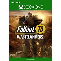 'Fallout 76 Wastelanders Xbox One (us)