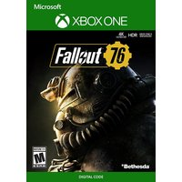 'Fallout 76 Xbox One
