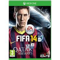 'Fifa 14 Xbox One - Digital Code