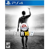 'Fifa 16 Ps4 - 15 Fut Gold Packs (dlc)