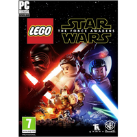 'Lego Star Wars: The Force Awakens Pc