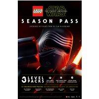 'Lego Star Wars The Force Awakens Season Pass Pc