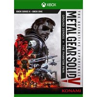 'Metal Gear Solid V: The Definitive Experience Xbox One (uk)