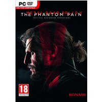 'Metal Gear Solid V 5: The Phantom Pain Pc