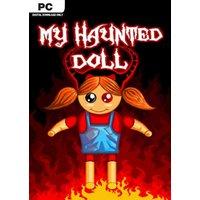 'My Haunted Doll Pc