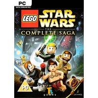'Lego Star Wars - The Complete Saga Pc