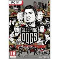 'Sleeping Dogs (pc)