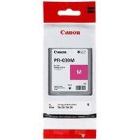 Canon PFI-030M - magenta - original - ink tank