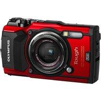 Olympus Tough TG-5 - digital camera