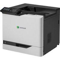 Image of Lexmark CS820de - printer - colour - laser