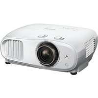 Epson EH-TW7100 - 3LCD projector - 3D - white