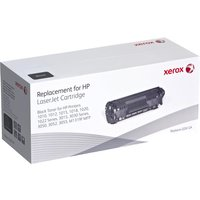Xerox - black - toner cartridge (alternative for: HP 12A)