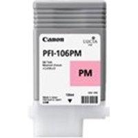 Canon PFI-106 PM - photo magenta - original - ink tank