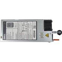 Dell - power supply - hot-plug / redundant - 495 Watt