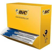 Image of BIC Cristal - ballpoint pen (pack of 100)