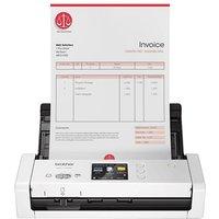 Brother ADS-1700W - document scanner - portable - USB 3.0, Wi-Fi(n), USB 2.0 (Host)