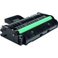 Ricoh - High Yield - black - original - toner cartridge