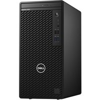 Dell OptiPlex 3080 - MT - Core i5 10500 3.1 GHz - 8 GB - HDD 1 TB - with 1-year Basic Onsite (CH - 3-year)