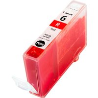 Canon BCI-6R - red - original - ink tank
