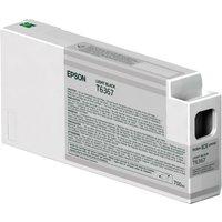 Epson UltraChrome HDR - light black - original - ink cartridge