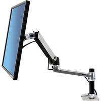 Ergotron LX Desk Mount LCD Arm - mounting kit - for LCD display