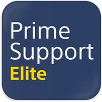 Sony PrimeSupport Elite - extended service agreement - 5 years - shipment