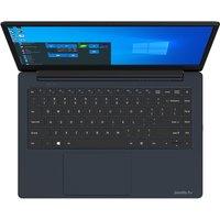 "Dynabook Toshiba Satellite Pro C40-G-10P - 14"" - Celeron 5205U - 4 GB RAM - 128 GB SSD"