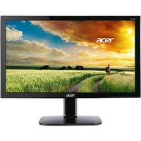 "Acer KA270H - LED monitor - Full HD (1080p) - 27"""
