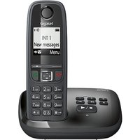 'Gigaset As405a - Cordless Phone - Answering System With Caller Id