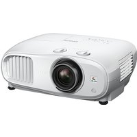 Epson EH-TW7000 - 3LCD projector - 3D - white