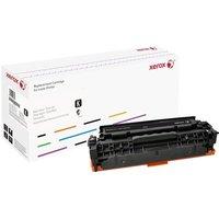 Xerox - magenta - original - toner cartridge (alternative for: HP CE413A)