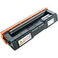 Ricoh - magenta - original - toner cartridge