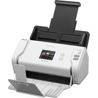 Brother ADS-2700W - document scanner - desktop - USB 2.0, LAN, Wi-Fi(n), USB 2.0 (Host)