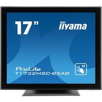 "iiyama ProLite T1732MSC-B5AG - LED monitor - 17"""
