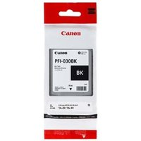 Canon PFI-030BK - black - original - ink tank