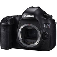 Canon EOS 5DS R - digital camera - body only