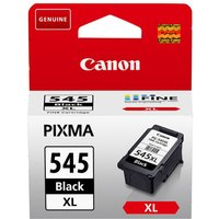 Canon PG-545XL - High Yield - black - original - ink cartridge