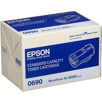 Epson - black - original - toner cartridge
